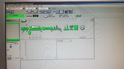 Agilent HP 1100 HPLC Binary DAD System with Control Software(refurbished LC)