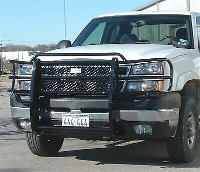 Ggc031bl1 Ranch Hand Ggc031bl1 Legend Series Grille Guard