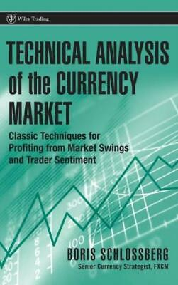 Wiley Trading: Technical Analysis of the Currency Market : Classic Techniques...