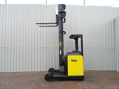 Yale Mr16H. Used Reach Forklift Truck. (#2591)