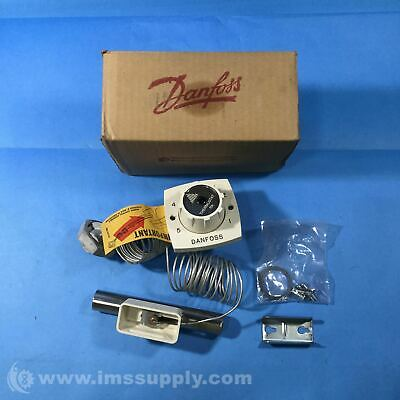 Danfoss 013-7003 Thermostatic Operator Valve FNOB