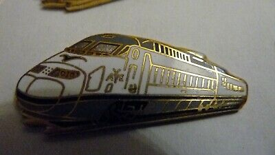 Pin's  Trains  Sncf  /   Aye /  Emaille  /  Superbe