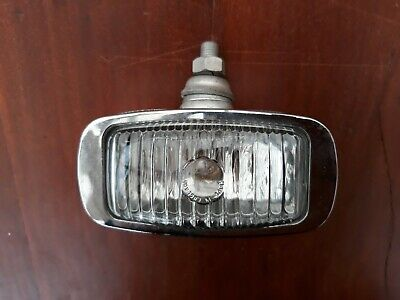 Classic Chrome Reverse Light MADE IN ENGLAND
