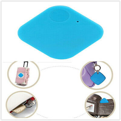 Blau Smart Tracker Handy Anti-Lost-Tracker Gerät Bluetooth 4.0 Schlüsselfinder