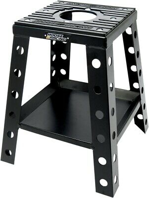 Moose Racing Fundamental Stand Dirt Bike Black 4101-0114