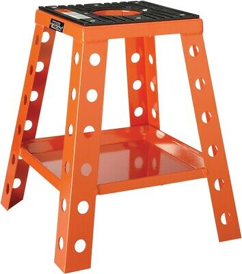 Moose Racing Fundamental Bike Stand Dirt Bike Orange 4101-0407