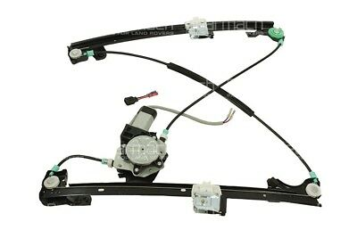 Land Rover Front Right Window Regulator Part# CUH000022R
