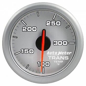 9157 Ul Autometer 9157 Ul Airdrive Transmission Temperature Gauge