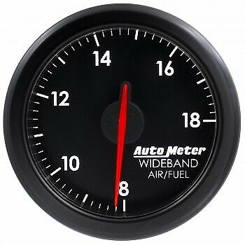 9178 T Autometer 9178 T Airdrive Wideband Air/Fuel Ratio Gauge