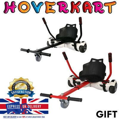 Hoverkart Go Kart HoverGoKart For Self Balancing Board Hoverboard Scooter