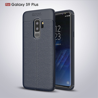 New Samsung Galaxy S9/S9 plus Phone Case, Genuine Shockproof Cover Heavy Duty