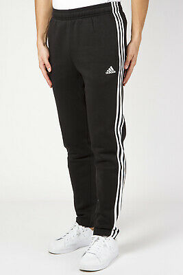 Adidas Pantaloni Felpa Essentials 3-Stripes BK7422