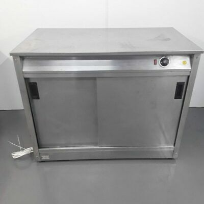 Commercial Hot Cupboard Heated Cabinet