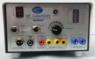 RF CAUTERY Electrosurgical Cautery High Frequency RF Cautery 2 MHz Unit BN454