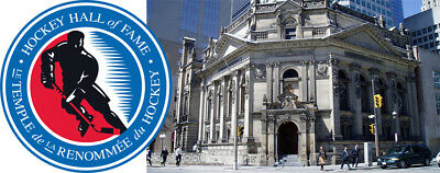 Hockey Hall of Fame Museum in Toronto - 4 Admission Tickets to NHL Hockey Museum
