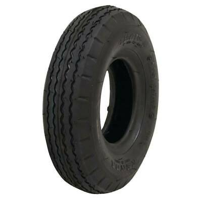2.80x2.50-4 TIRE AND TUBE COMBO FITS DOLLY DOLLIES WAGONS FURNITURE MOVING NEW