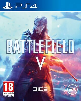 Battlefield V (PS4) Brand new and sealed