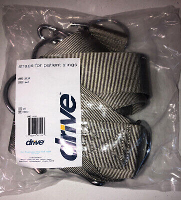 Drive Straps for Patient Slings -13232