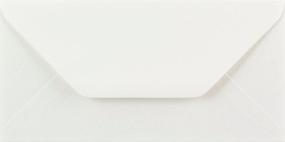 DL WHITE HAMMER Coloured Envelopes Greeting Card Party Invitations Crafts