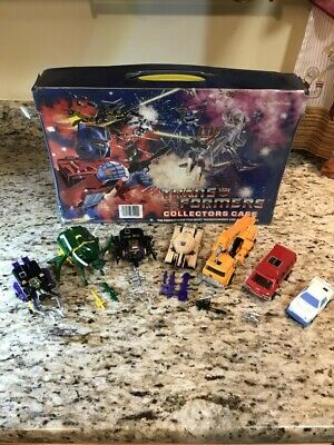 T3MS Collectors Showcase Premium Display Case for Transformers
