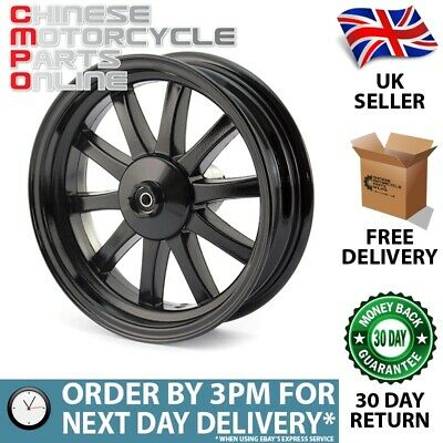 Motorcycle Wheel (Front) (SFW174) for Lexmoto Riviera 125 LJ125T-V (#174)
