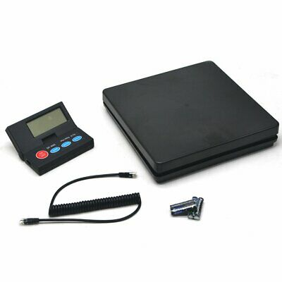 PROFESSIONAL 50KG HEAVY DUTY POSTAL PARCEL SCALES WEIGHING Plastic Base Scale UK