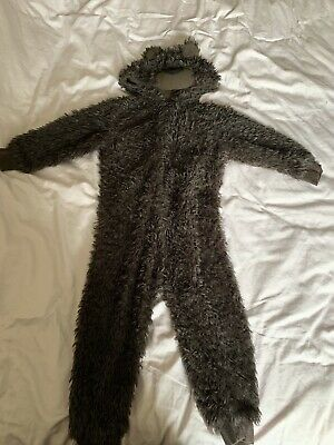 Next Brown Bear All In One Age 3-4yrs