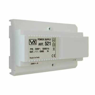 Videx Door entry Systems Subcomponent ~ (Power Supply) ART 512