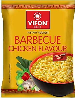 VIFON Barbeque Chicken Instant Noodles - 70G - Mild (24)