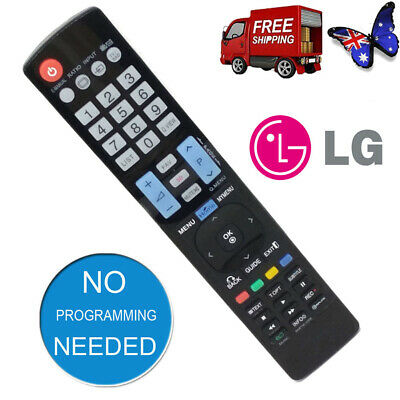 NEW LG TV Remote Control AKB73615309 47LM6200 55LM7600 60LM6700 Y