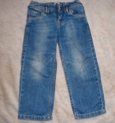 Boy's Designer Jeans by H&M for age 3 yrs