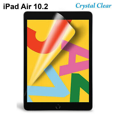 Full 9H Tempered Glass 4H PET Apple iPad 5 screen protector 5th Generation 9.7