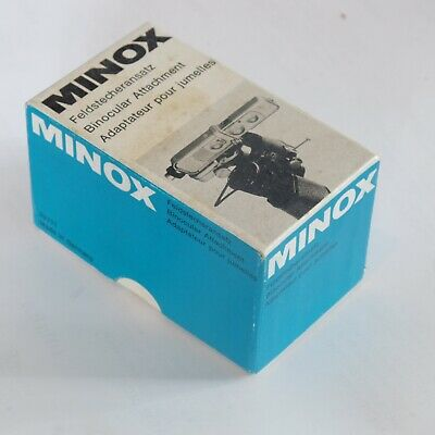 Minox Binocular attachment