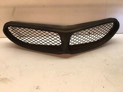 Zx636 Ram Air Middle Mesh Filter A1p Zx6r  Zx 636 2002 2002 2003 Duct