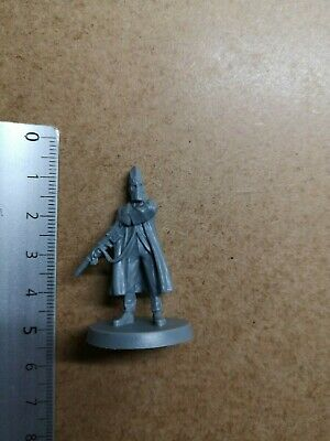 Lord Faceless  Cultist Miniature/Cthulhu Death May Die/Cmon G256