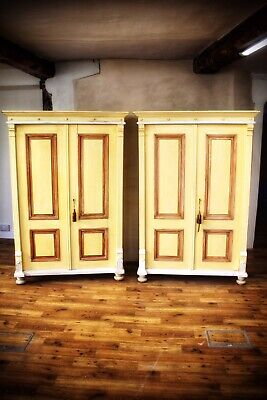 Antique French Armoire Wardrobes