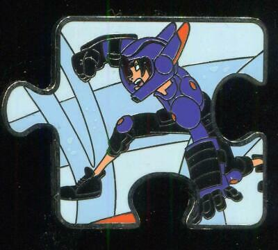 Big Hero 6 Character Connection Mystery Hiro in Armor LE Disney Pin 127937