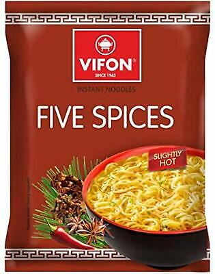 VIFON Noodles Five Spices - 70G - Mild (Pack of 24)