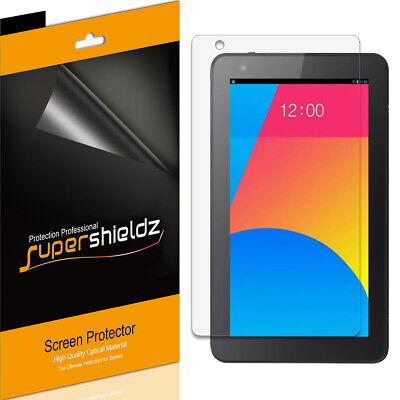 3X SuperShieldz Clear Screen Protector Saver for Dragon Touch M7 7 inch Tablet