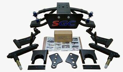 """6"""" SGC Double A-Arm Lift Kit For Club Car DS 1982-2003"""