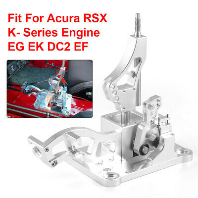 Race-Spec Billet Shifter Box Manual Fit for Acura RSX Civic K-swap EG EK DC2 EF