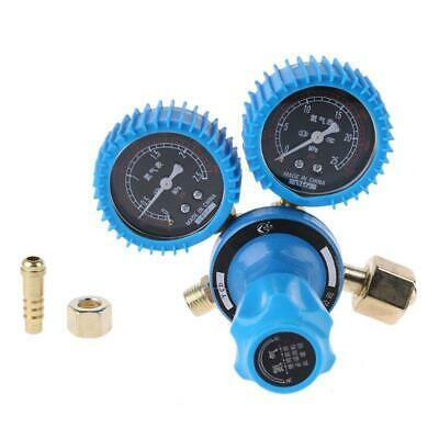 Nitrogen Pressure Gauge Welding Regulators Gauges Dual Nitrogen Pressure Reducer