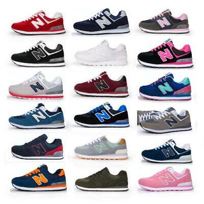 2020 Q Sneakers Sneakers Uomo / Donna Lace Running Shoes Leisure Gr.36-48