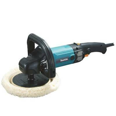 Polisher/Grinder in Low Speed Makita 9237CB