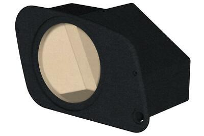 "Audi A5/S5 F5 Sportback Custom Fit MDF 10"" Rear Sub Box Subwoofer Enclosure Bass"