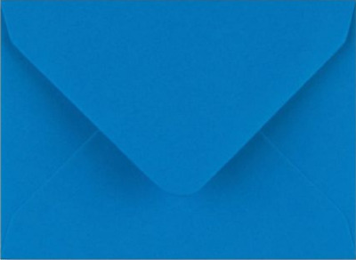C7 A7 Kingfisher Blue Coloured Envelopes 82mm x 113mm Party Invitations Crafts