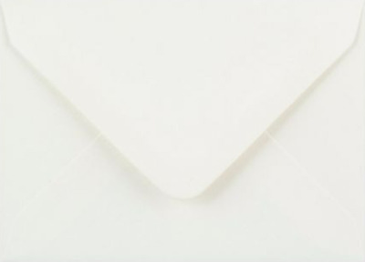 C7 A7 WHITE Coloured Envelopes 82mm x 113mm Party Invitations Crafts