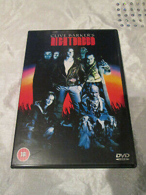 Nightbreed - Clive Barker