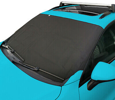 Anti frost snow ice windscreen cover protector fit Porsche Macan