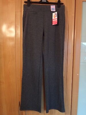 M & S Girls Knitted Trousers Age 14 Height 164cm BNWT